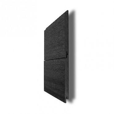 MC COMPOSITE CLADDING 142MM X 13MM BLACK
