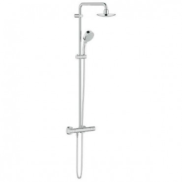 GROHE TEMPESTA 27922000 SHOWER KIT