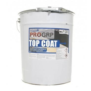 CROMAR GRP PRO25 TOP COAT 20KG