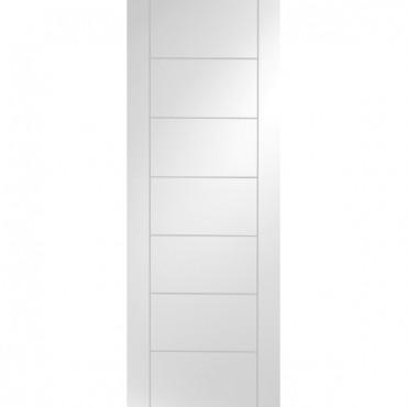 "Internal White Primed Palermo  1981 x 762 x 35mm (30"")"