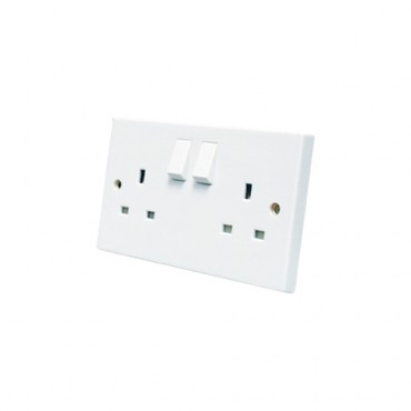 PPJ072X 2G SWITCHED SOCKET