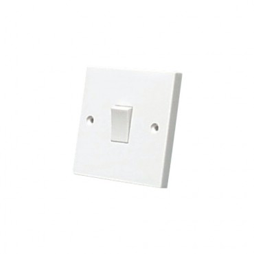 PPJ074T 1G 2WAY WALL SWITCH
