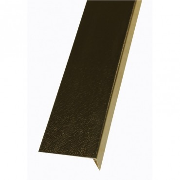 EDPM METAL WALL FLASHING 70 X 30MM X 2.5M