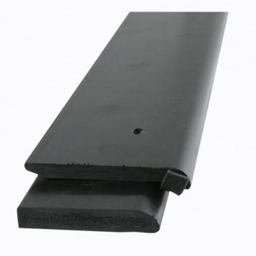 EDPM QUICKTRIM DRIP EDGE BLACK 2.5M