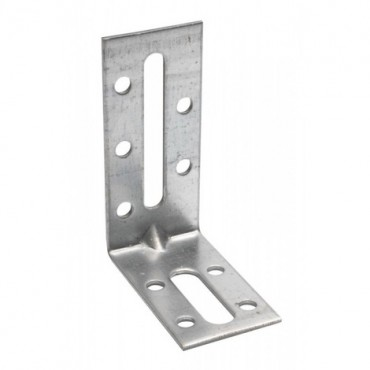 EFIXR553  ADJUSTABLE BRACKET ANGLE  50 X 50MM