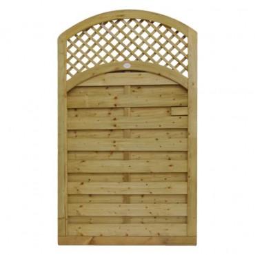 ASCOT GATE 1.8M H X 1M W
