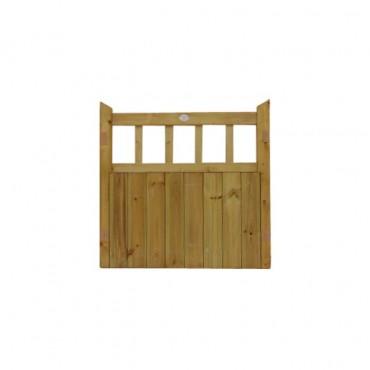 REGENCY GATE .9M H X .9M W