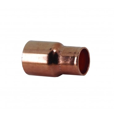22MM X 15MM ENDFEED FITTING REDUCER FTG X C (5243)