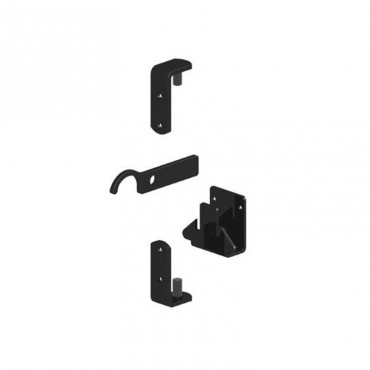 METAL GATE FIXING KIT FOR ASCOT & WINDSOR BOW GATES (5990003)