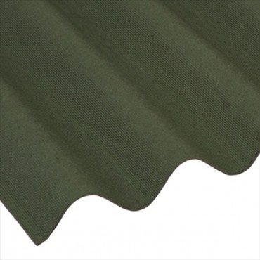 ARIEL COROLINE GREEN SHEET