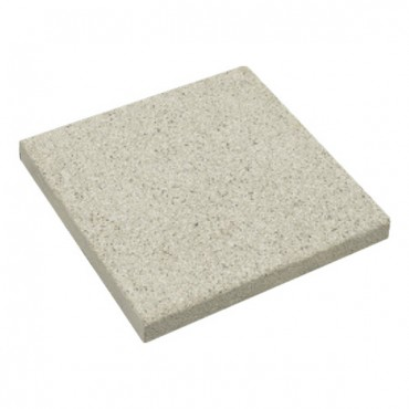 BRADSTONE TEXTURED PAVER FLAG 600 X 600 X 32 GREY
