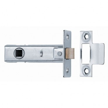 NP 63MM TUBULAR MORTICE LATCH (PRE-PACKED) DP007170