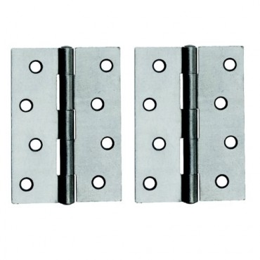 SC 75MM LOOSE PIN BUTT HINGES - DALEPAX DX40583