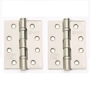 "4"" X 3"" FIRE HINGE CE13 (6 PAIRS) MULTIPAX MX835"