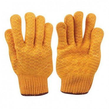 CRISS CROSS GRIPPER GLOVES 349760