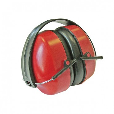 SCAN     COLLAPSABLE EAR DEFENDER SCAPPEEARCOL