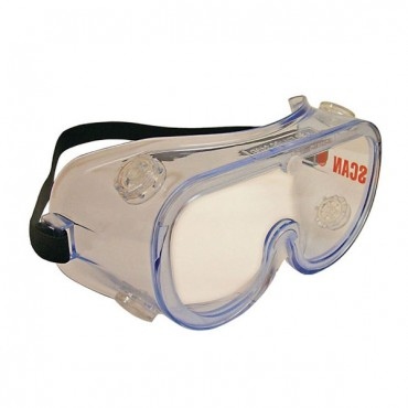 SCAN INDIRECT VENT SAFETY GOGGLE SCAPPEGIDV