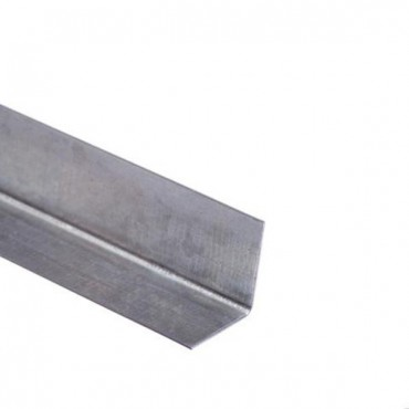 LIBRA 25 X 25MM 3.0M GALVANISED ANGLE