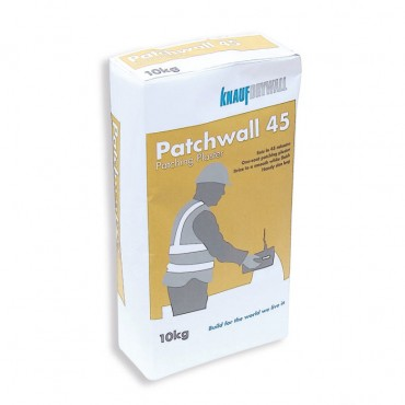 KNAUF PATCHWALL 10KG *PLEASE NOTE THIS ITEM IS NON REFUNDABLE*