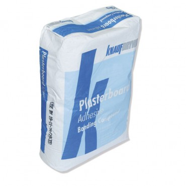 KNAUF DRI-WALL ADHESIVE *PLEASE NOTE THIS ITEM IS NON REFUNDABLE*