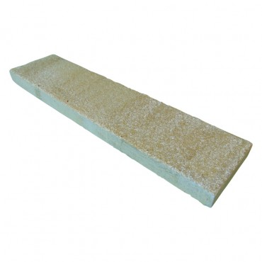 BRADSTONE BUFF TEXTURED COPING