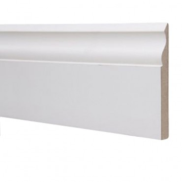 18 X 119 MDF SKIRTING 5.4M OGEE
