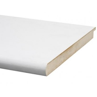 25 X 144 MR MDF WINDOW BOARDS