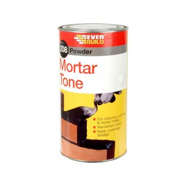 POWDER MORTAR DYE 1KG