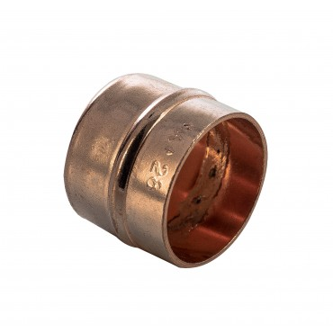 15MM SOLDER RING END CAP