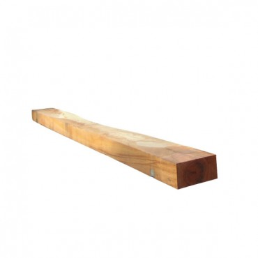 100MM X 200MM X 2400MM NEW OAK SLEEPER