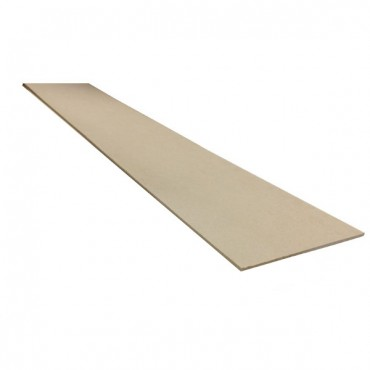 NON-ASBESTOS SOFFITT STRIP 1220MM X 150MM