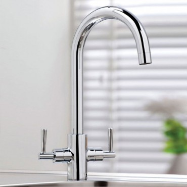 KINGSTON MONOBLOC KITCHEN TAP KT12 KT12
