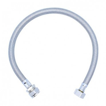 "1/2"" x 15mm x 500mm Flexible Connectors"