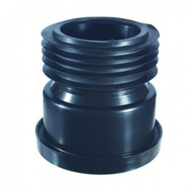"DC2BL MCALPINE 4""/110MM  TO WASTE PIPE"