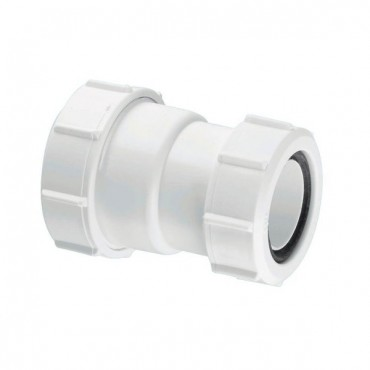 "ST28M McALPINE 1 1/2 - 1 1/4"" REDUCER"