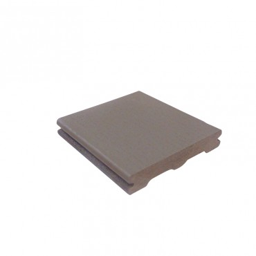 TREX DECK BOARD PEBBLE GREY 140MM X 25MM