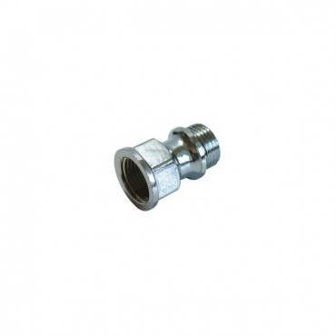 "EXT PIECE 1/2"" M&F  x 20MM BFRVE-20"