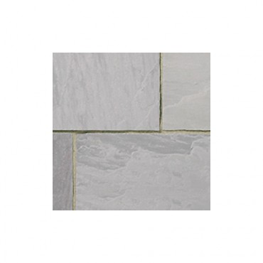 PROMENADE INDIAN STONE PATIO KIT 18.9M2 PACK