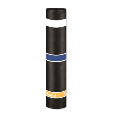 CHESTERFELT DEFLECTOR TORCH ON FELT SAND 8M X 1M