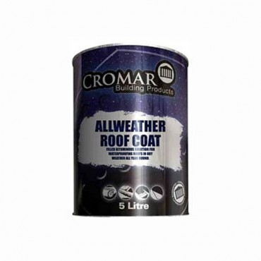 ALL WEATHER ROOFING 5LTR