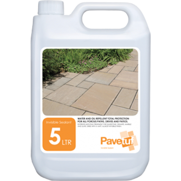 PAVETUF INVISIBLE SEALANT 5L