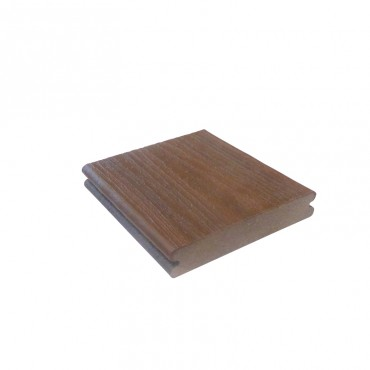 TREX DECK BOARD SPICED RUM 140MM X 25MM