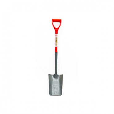 TRENCH SHOVEL POLYFIBRE HANDLE XFG1195
