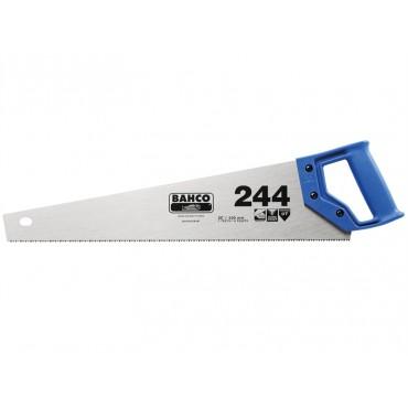 """BAHCO 244-22-U7/8-HP HANDSAW 22"""" TWINPACK BAH24422PEN"""