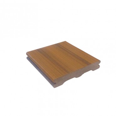 TREX DECK BOARD TORINO BROWN 140MM X 25MM