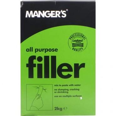 A/P POWDEWR FILLER INSTANT 2KG MANGERS 00736969