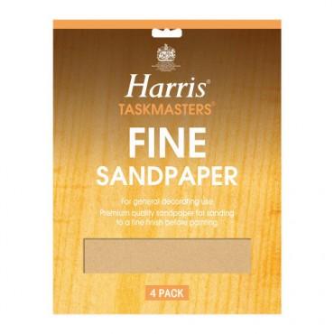 327 FINE SANDPAPER