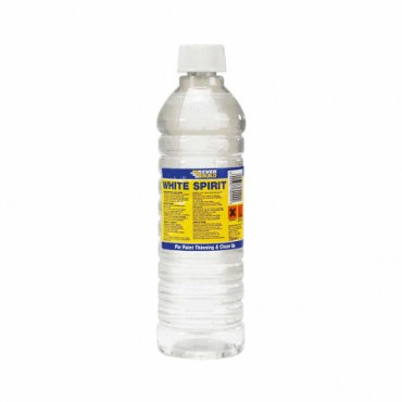 WHITE SPIRIT 750ML WS7