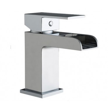 VICTORIA MONO BASIN MIXER INC WASTE