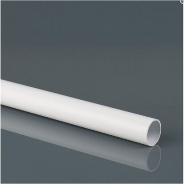MuPVC WASTE PIPE 40MM